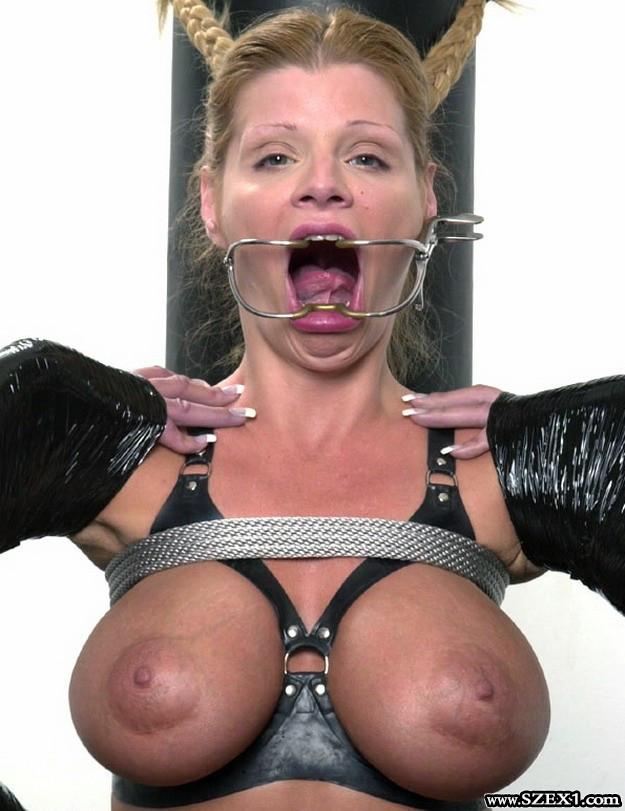 Bondage BDSM perverz szex - Nemi képzelet