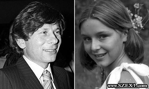 A Polanski elleni vád ejtését kéri az áldozat