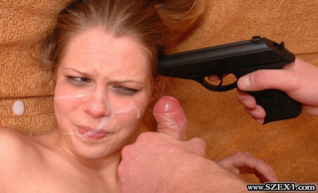 Megerőszakolt tini ribancok