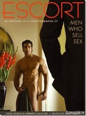 Fiúk a szexpiacon - Egy férfi prosti vallomása