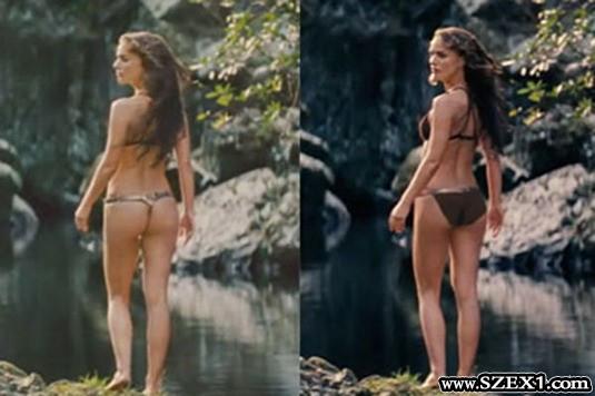 Natalie Portman feneke cenzúrázva