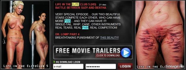 Az Auschwitz náci szadómazó film weboldalát meghekkelték