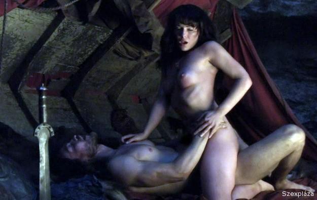 Spartacus - Blood and Sand - vér és szex