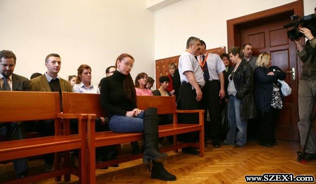 Keleti Györgyi börtönt kapott felfüggesztve