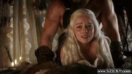 A Trónok harca - Game of Thrones - szexjelenetei