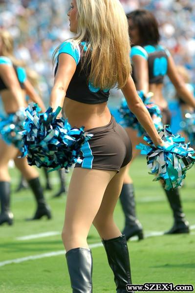 Ki az a cheerleader?