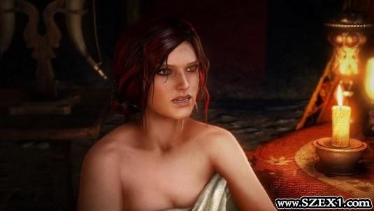 The Witcher 2 erőszak, szexuális tartalmak, stb.
