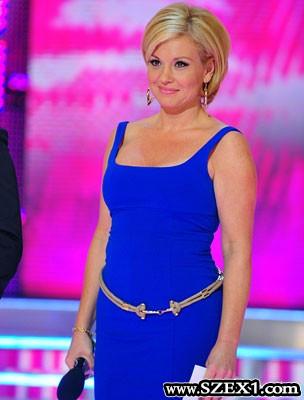 Liptai Claudia 37 évesen csinos, na!