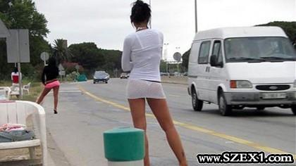 A prostitúció Romániában