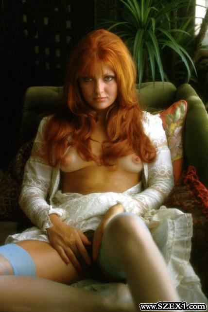 Meztelenül, törött gerinccel találták meg a Caligula színésznőjét