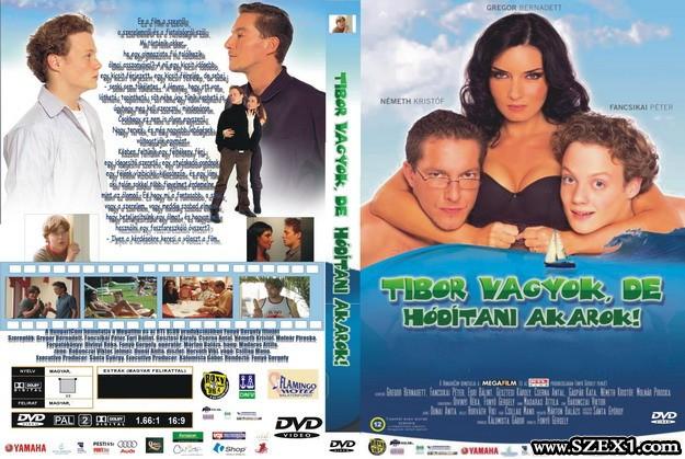 Tibor vagyok de hódítani akarok – teljes film