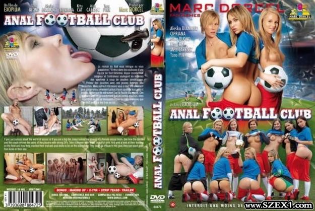 Pornót forgattak a dunakeszi focipályán - cikk és videó