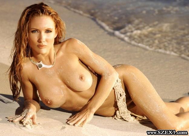 Jennifer Korbin - Sweet Paradise