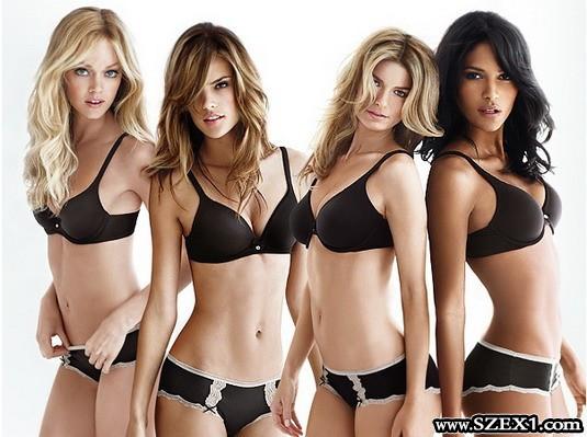 Modell lányok 21 - A divat varázsa