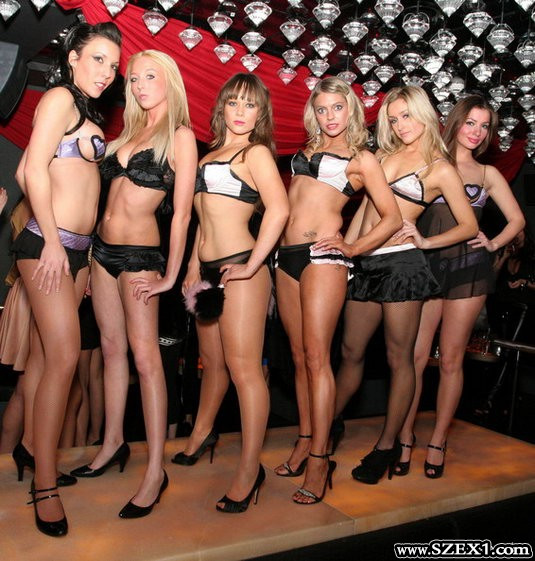 Partyzoo szépe lányok