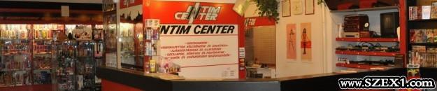 Szexshop - Intim Center